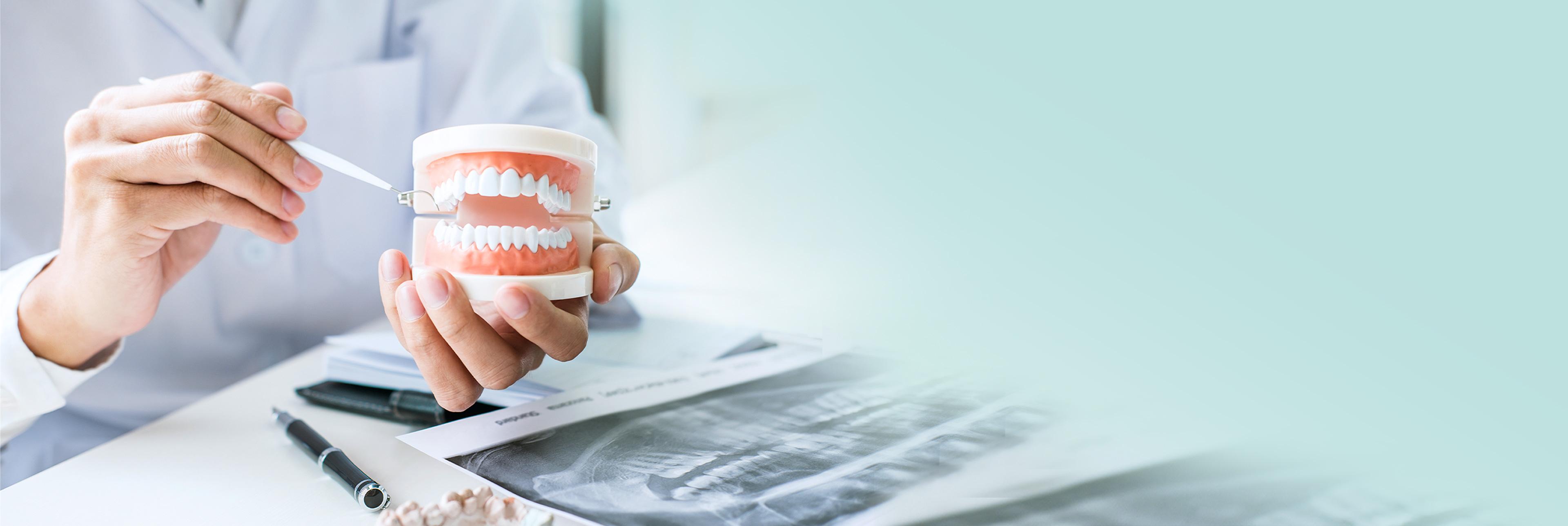 Модульний курс <br> з ортодонтії
